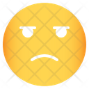 Disgusted Icon