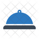 Dish Meal Food Icon