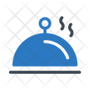 Dish Food Meal Icon