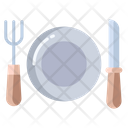 Afood Meal Fooddish Icon