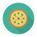 Dish Eat Food Icon