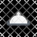 Dish Restaurant Meal Icon