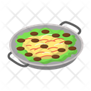 Dish Pot Meal Icon
