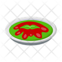 Dish Meal Plate Icon
