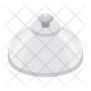 Dish Foodcover Meal Icon