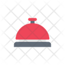 Dish Food Cover Icon