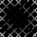 Dish Space Antenna Satellite Icon