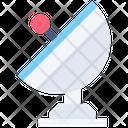Dish Satellite Dish Antenna Icon