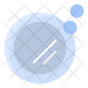 Dish Cleaning Icon