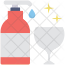 Dish wash Icon