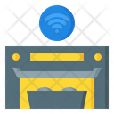 Dish Washer Icon