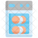 Dishwasher Cleaning Clean Icon