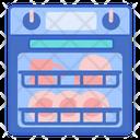 Dishwasher Washer Dish Icon