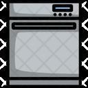 Dishwasher Dishwashing Household Icon