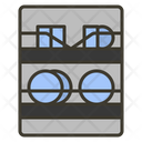 Dishwasher Clean Kitchen Icon