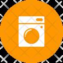 Dishwasher Kitchen Wash Icon