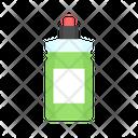 Dishwashing Liquid Bottle Icon