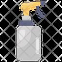 Disinfectant Spray Medical Spray Spray Bottle Icon