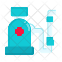 Disinfection Hygiene Cleaning Icon
