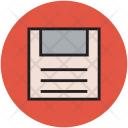Disk Floppy Diskette Icon