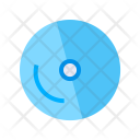 Disk Storage Compact Icon