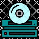 Disk Computer Data Icon