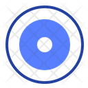 Disk Cd Play Icon