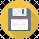 Disk Drive Floppy Icon