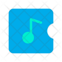 Cover Disc Disk Icon