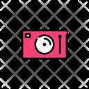 Disk Joke Icon