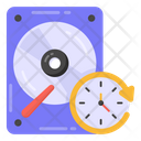 Disk Recovery Icon