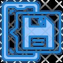 Disket Icon