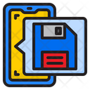 Disket Save Application Icon
