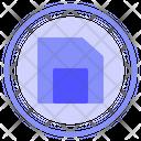Diskete Icon