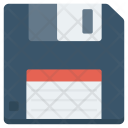 Diskette Floppy Floppydisk Icon