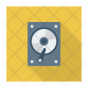 Diskette Audio Hardware Icon