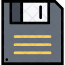 Diskette Computer Data Icon
