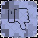 Dislike Dislike Emoticon Dislike Sad Icon