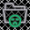 Dislike Folder Icon