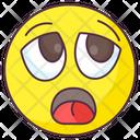 Dismay Emotag Icon