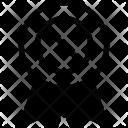 Dismiss badge Icon