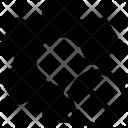 Dismiss setting Icon