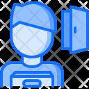 Dismissal Icon