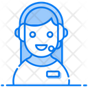 Dispatcher Operator Consultant Icon