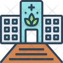 Dispensaries Dispensary Pharmacy Icon
