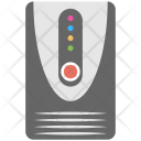 Dispenser Machine Icon