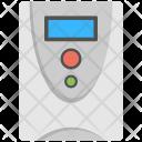 Dispenser Machine Icon