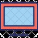 Display Lcd Monitor Icon