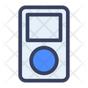 Mp 3 Player Music Icon