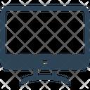 Device Display Entertainment Icon